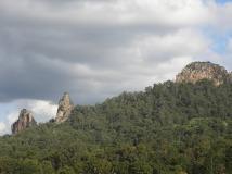 Nimbin Rocks